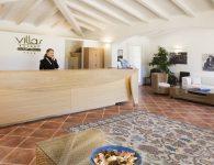 3Villas Resort services