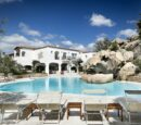 (A5) Piscina Esterna - Hotel la Rocca Resort & Spa 005