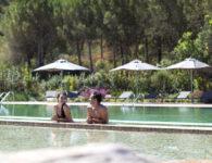 Chia Laguna_Hotel Baia_New Pool 2