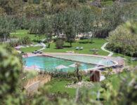 Chia Laguna_Hotel Baia_New Pool 3