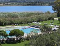 Chia Laguna_Hotel Baia_New Pool 5