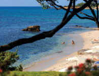 Is Morus spiaggia