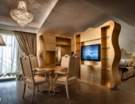 Ma Presidential Suite