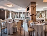 Ma Restaurant L'Antica Isola 3