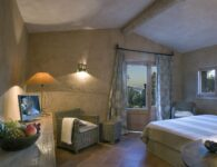 Petra Segreta Deluxe Double - bedroom