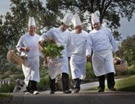 Petra Segreta Restaurants - Gourmet Chefs