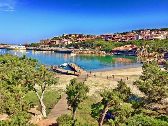 Visit Sardinia VIP Costa Smeralda Tour