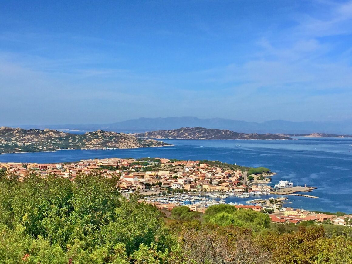 Visit Sardinia VIP Tour to the islands La Maddalena and Caprera