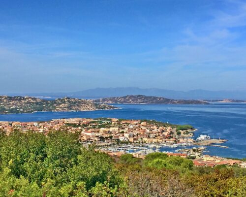 Visit Sardinia VIP Tour to the islands La Maddalena and Caprera