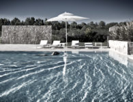 57Paradise Resort & SPA_swimming pool