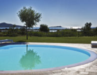 58Paradise Resort & SPA_kids pool