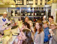 tours sardinia, Carrera de Sos Sabores – Road of Tastes Sardinia