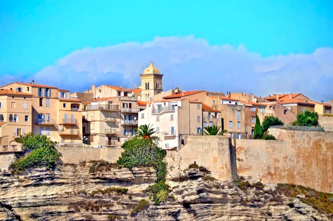 Visit Sardinia VIP   Corsica