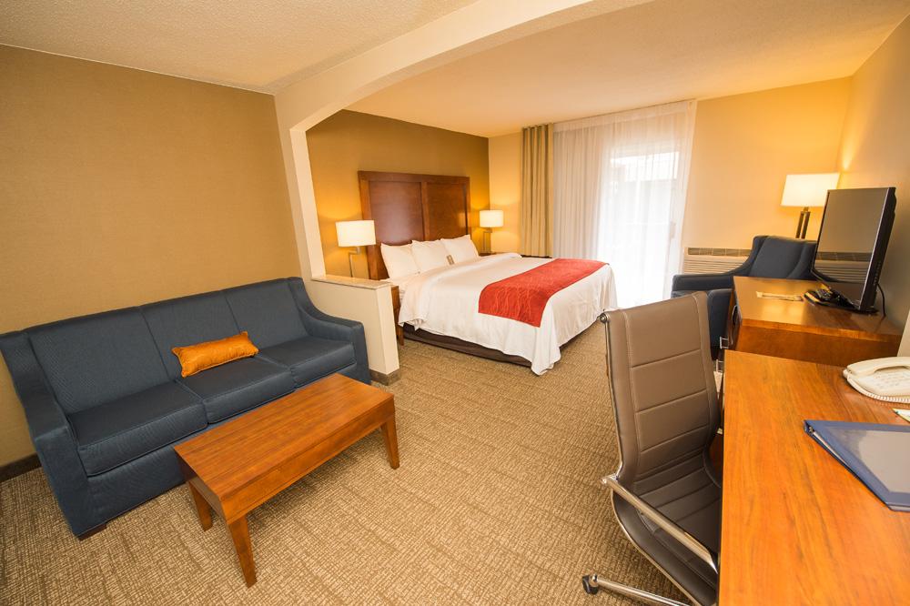 Comfort Inn Amp Suites In Erie Pa Scott Enterprises
