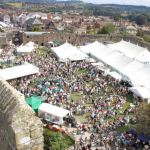 Eat & Drink Your Way Through The Shropshire Summer
