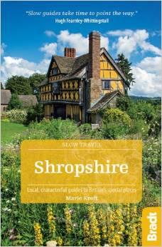 Slow Travel Shropshire