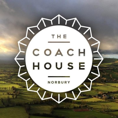 The Coach House at Norbury