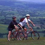 The Best Cycling in Europe – Shropshire & the Welsh Borders