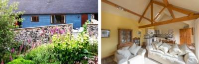 Lower Farm Holiday Cottage, Shropshire