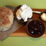 The Great Shropshire Hills Cream Tea Trail