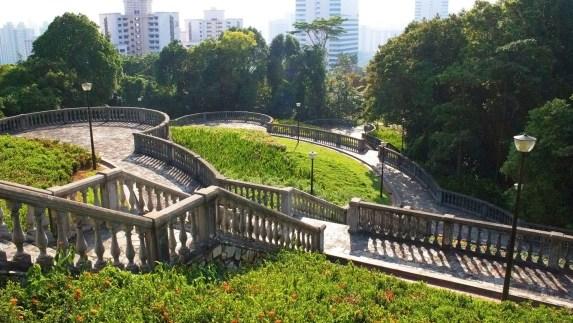 新加坡六大精選景點