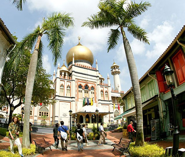 Kampong Glam Exploring The Neighbourhood Visit Singapore Official Site