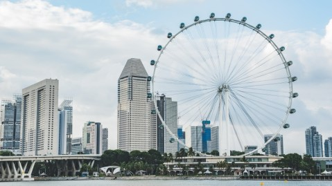 Singapore Flyer: Stunning Views of Singapore's Skyline - Visit Singapore  Official Site