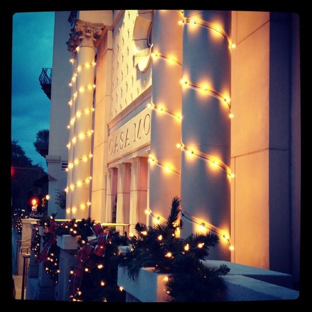 st augustine nights of lights 2021