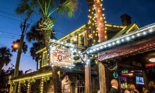 Top Rated Seafood Restaurants
