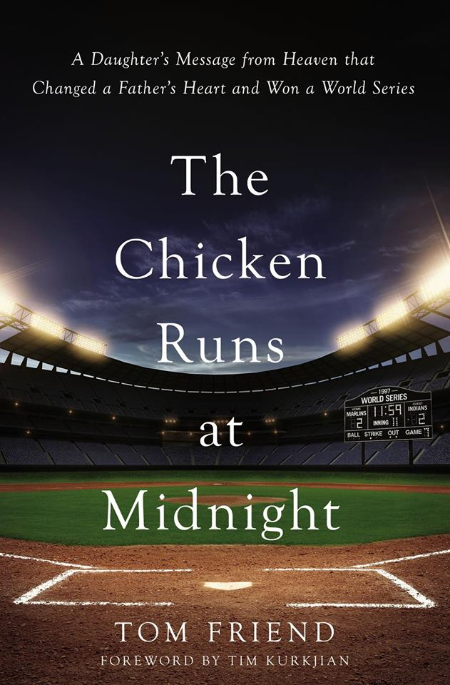 The Chicken Runs At Midnight A Huge Success Steubenville Visitor Center