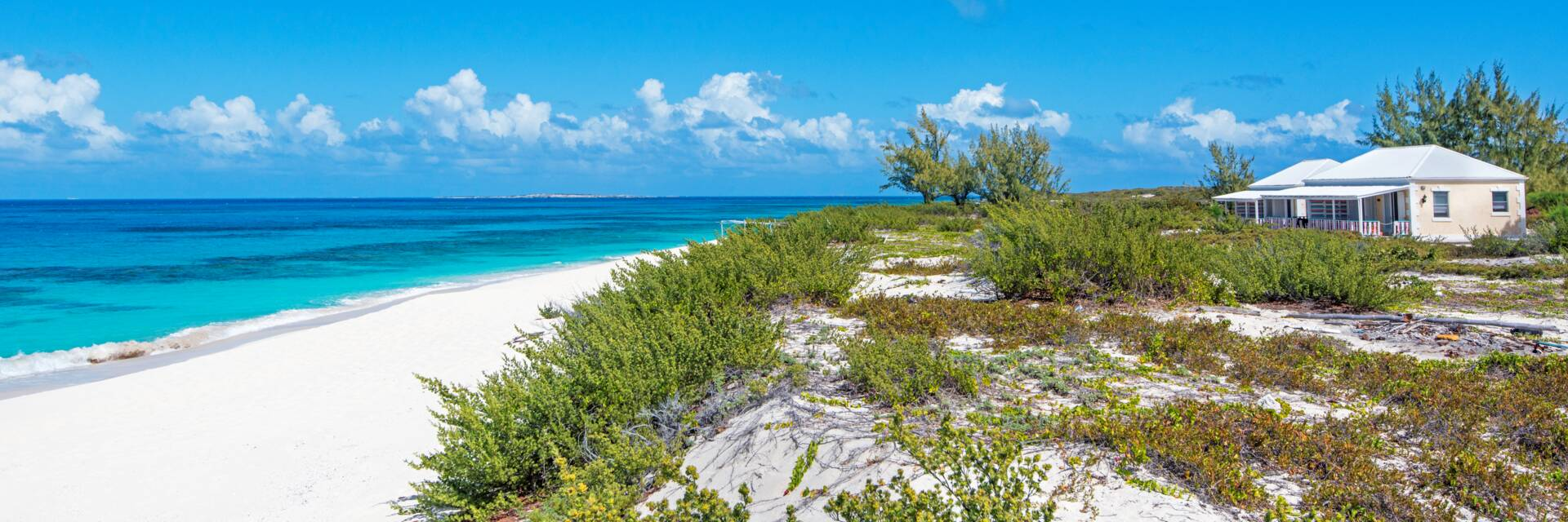 Salt Cay Hotels And Villas Visit Turks And Caicos Islands