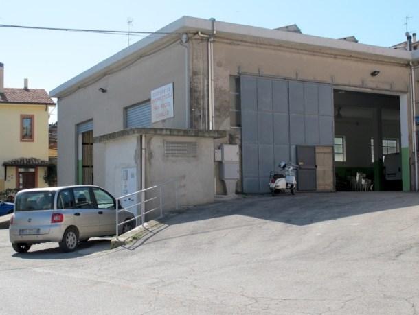 La cooperativa San Rocco