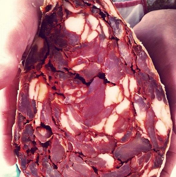 ventricina vastese