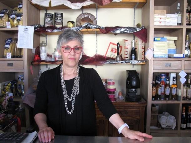 La signora Rotunno