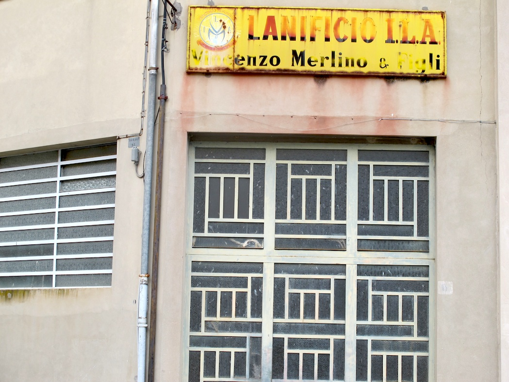 Lanificio Merlino