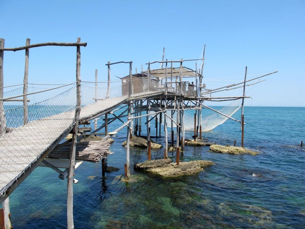 Punta Tufano