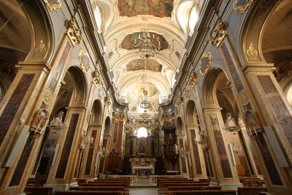 Chiesa San Leucio