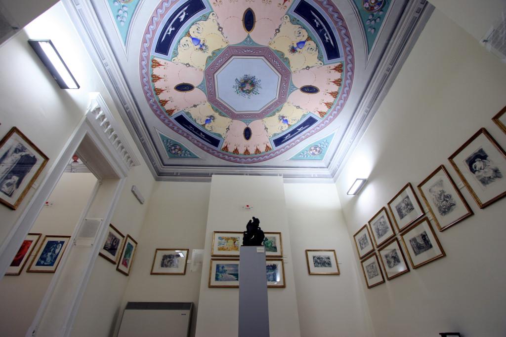 Museo Sassu