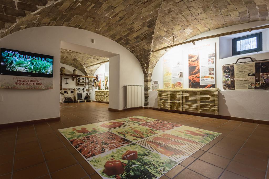 Museo del Peperone