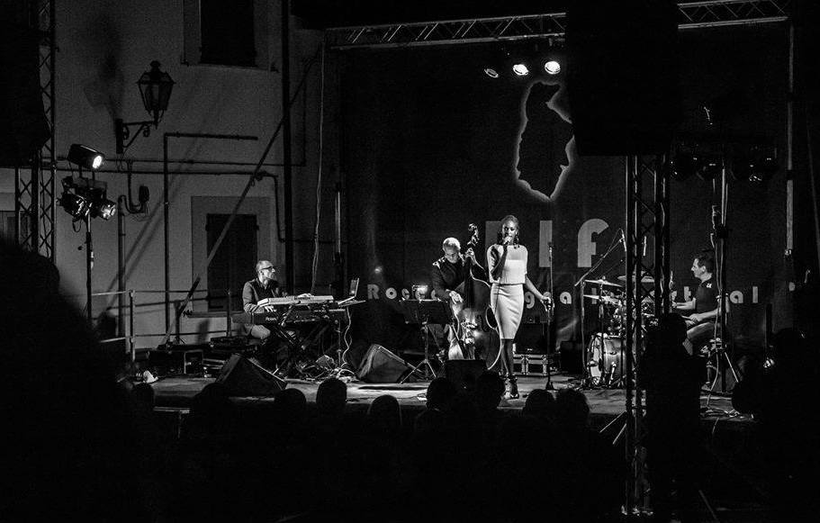 Roccascalegna in Jazz