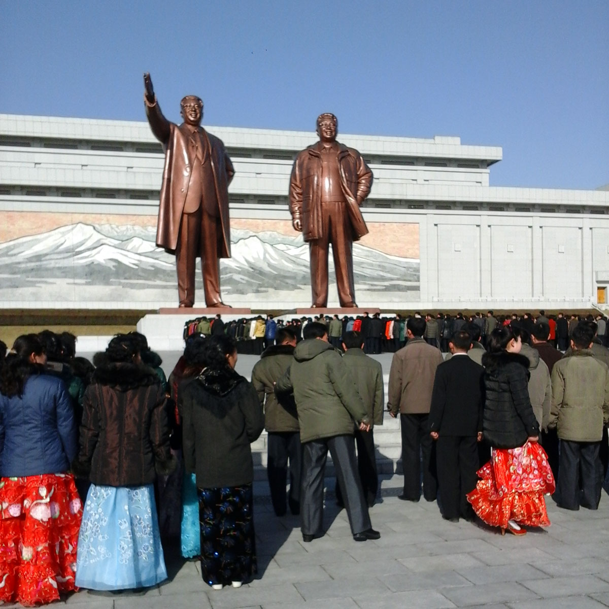 Visit-North-Korea