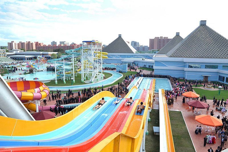 munsu-water-park-north-korea