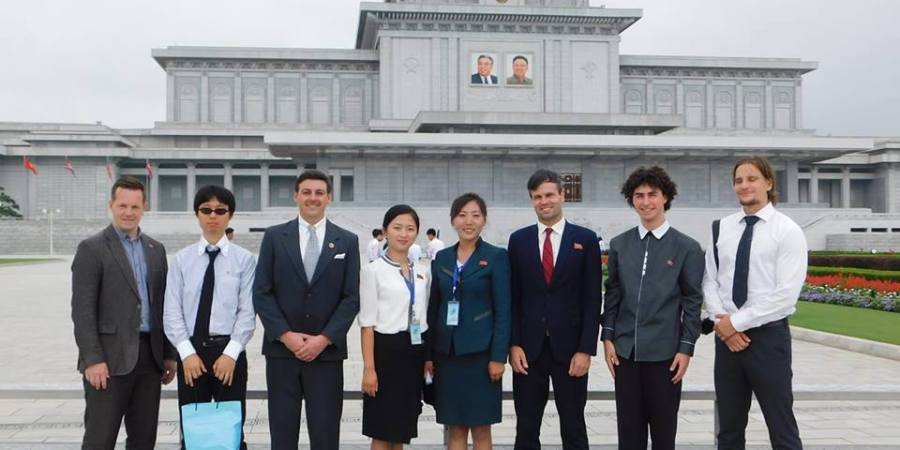 Testimonial: Yvan from Brazil shares his experience of studying in North Korea