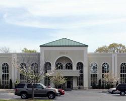 Decatur office building