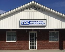 Physical Therapy Florence, AL