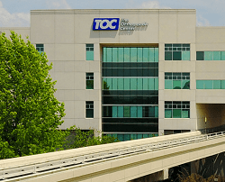 TOC Huntsville Office Building