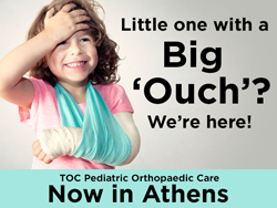 Pediatric Orthopaedics | TOC | Athens, AL