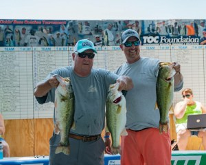 TOC Kickin' Bass Tournament