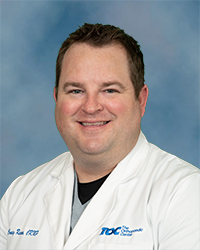 Craig Reeves, CRNP | The Orthopaedic Center | Huntsville, AL