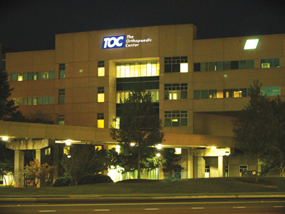 TOC After Hours Clinic Huntsville Alabama